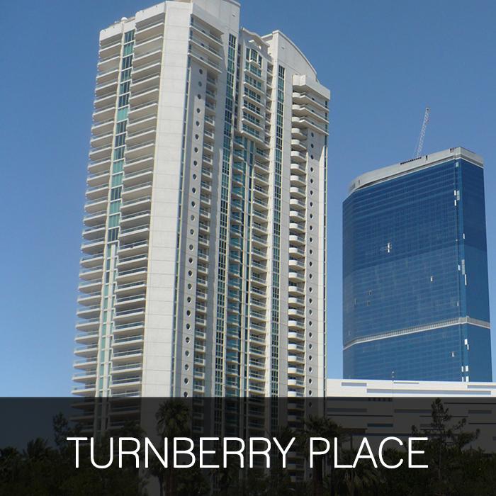 Turnberry Place Las Vegas