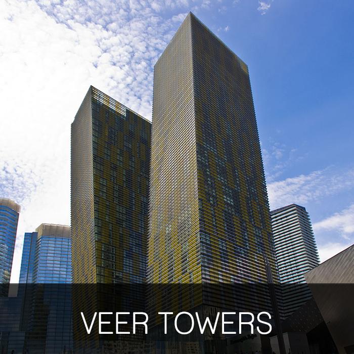 Veer Towers Las Vegas
