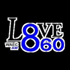 LOVE 860 AM WAEC