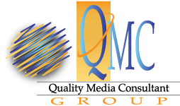 Quality Media Consultant Group LLC Logo
