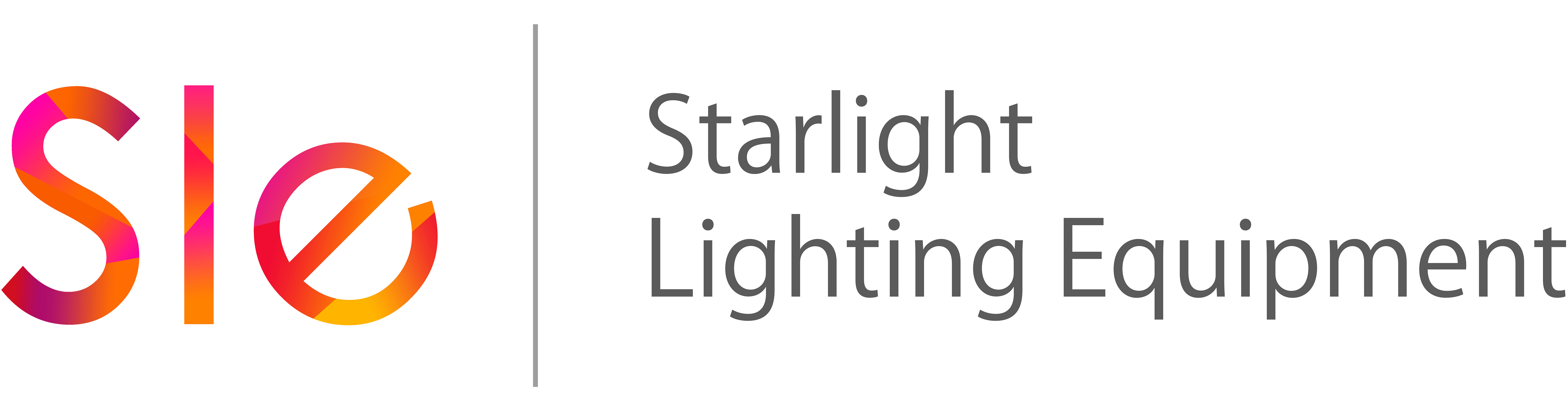 Starlight Lighting Equipment ltd. Logo