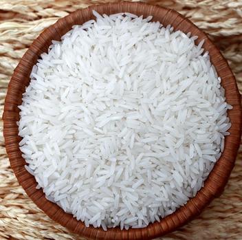 các loại gạo nở xốp - gạo 504