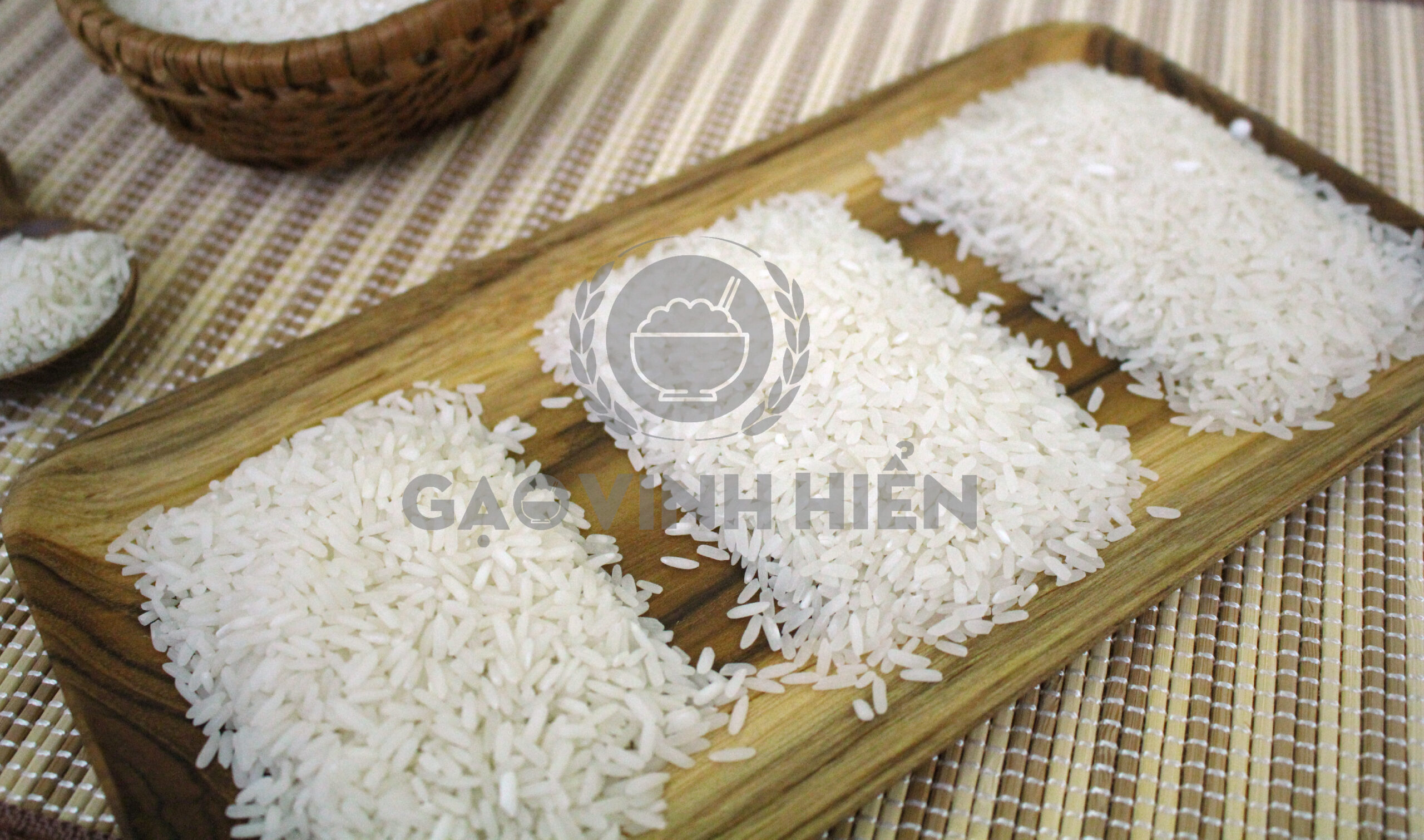 cung cấp gạo