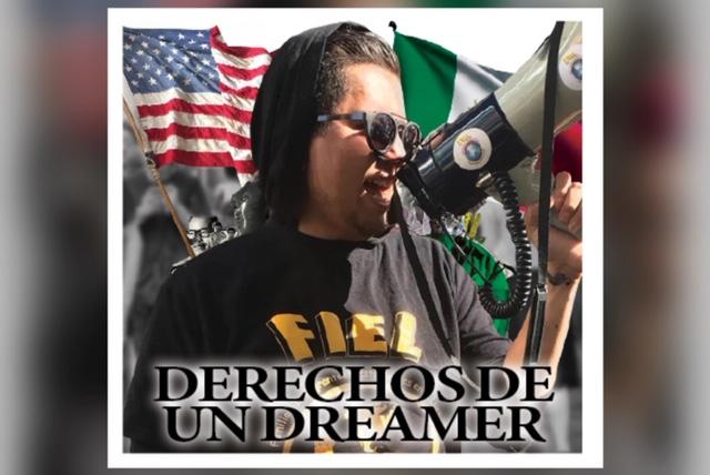 Conoce a César Espinosa, dreamer que ha abogado por los derechos de los inmigrantes por más de 2 décadas