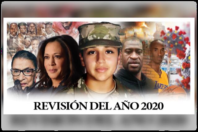 Revisión del año 2020