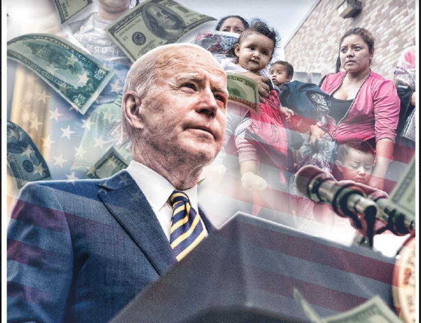 El Presidente Biden planea facilitar la inmigración