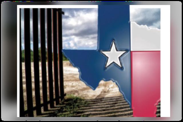 Los condados de Texas advirtieron que las acciones fronterizas de Abbott son inconstitucionales