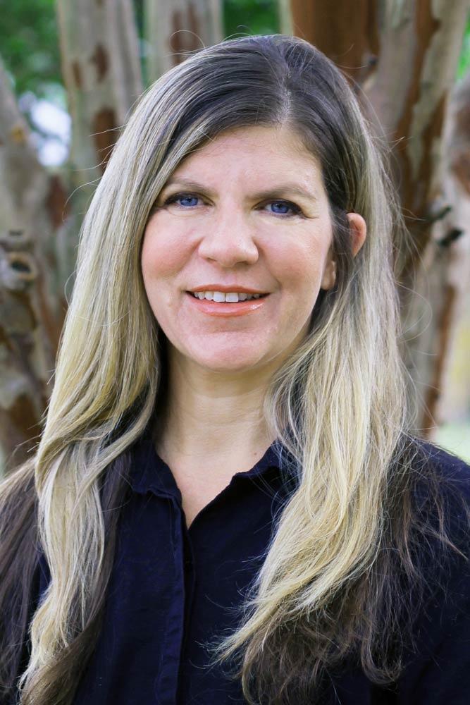 Allison Newsum