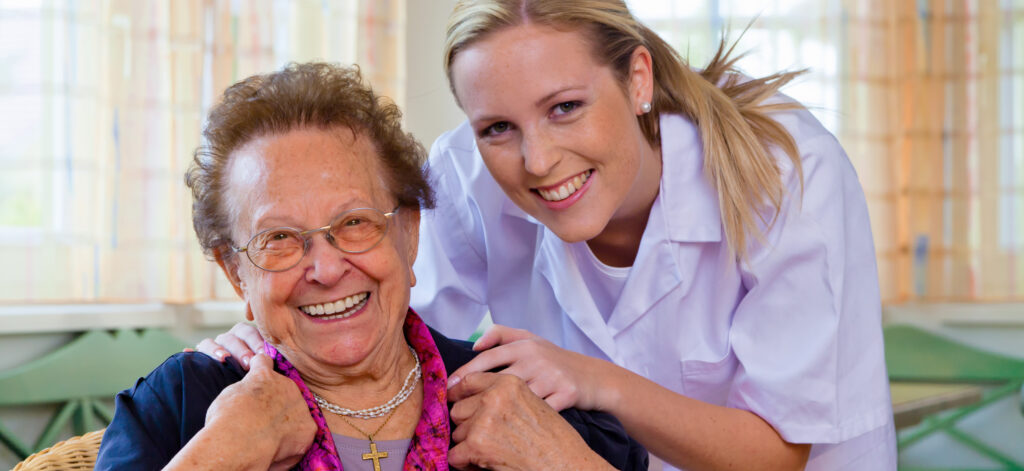 Home Care Services in Houston