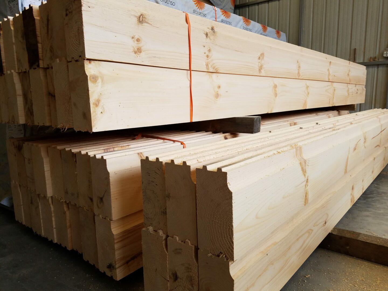 C & B Lumber