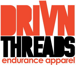 Drivn Threads Endurance Apparel