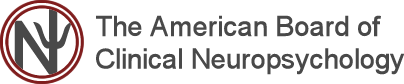 american board of clinical neuropsychology