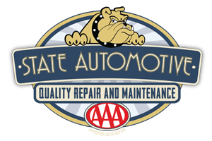 State Automotive Repair and Maintenance