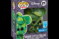 Mickey-Art-Series-21-Brave-Little-Tailor-2
