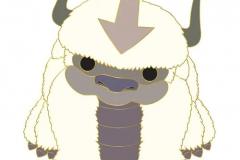 Avatar-Pin-Appa