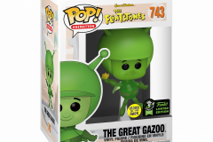Flintstones-Great-Gazoo