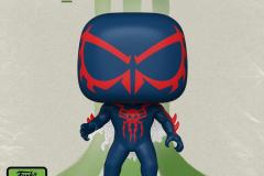 Spiderman-2099
