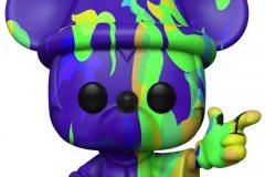 Fantasia-Mickey-Art-Green