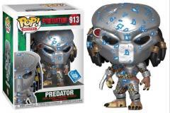 GameStop-Predator