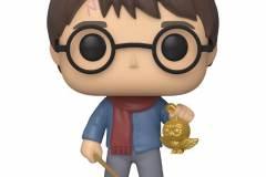 Holiday-Harry-Potter