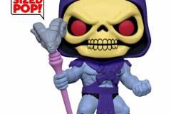 10-Skeletor