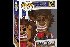 Manticore-2