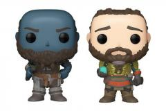POP-Games-God-of-War-Brok-and-Sindri-2-Pack-Only-at-GameStop-1