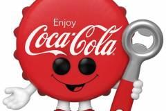 Food-Coca-Cola-Cap