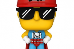 Simpsons-Duff-Man