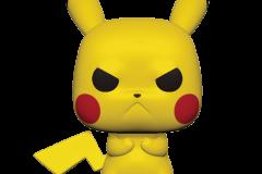 Pikachu-Angry