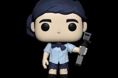 Michael-Survivor