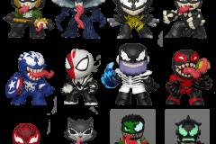 Venomized-Mystery-Minis-Gamestop