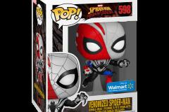 Venomized-Spiderman-Walmart-2