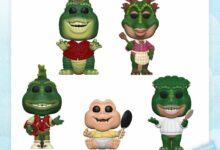 Photo of London Toy Fair Reveals: Dinosaurs Funko POP!