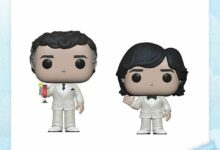 Photo of London Toy Fair Reveals: Fantasy Island Funko POP!