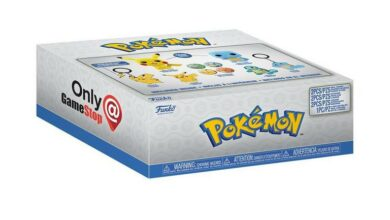 Photo of GameStop Exclusive Funko Pokémon Collectors Box Is Now Available For Pre-Order