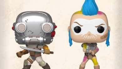 Photo of Rage 2 Funko POP! Are Hitting Stores Now