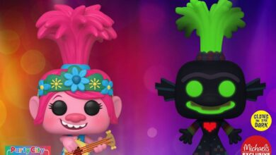Photo of Trolls: World Tour To Stop In Stores This March