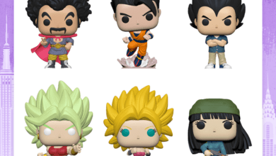 Photo of Funko New York Toy Fair 2020 Reveals: Dragon Ball Super