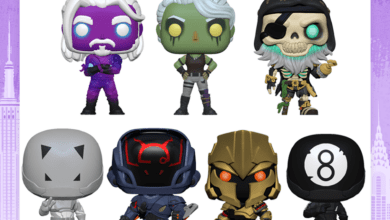 Photo of Funko New York Toy Fair 2020 Reveals: Fortnite