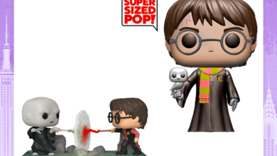 Photo of Funko New York Toy Fair 2020 Reveals: Wizarding World Of Harry Potter POP!