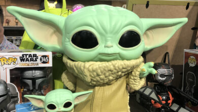Photo of Funko New York Toy Fair 2020: Funko Showroom Gallery