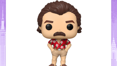 Photo of Funko New York Toy Fair 2020 Reveals: Magnum P.I. POP!