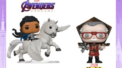 Photo of Funko New York Toy Fair 2020 Reveals: Marvel POP!
