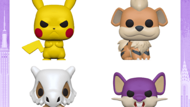 Photo of Funko New York Toy Fair 2020 Reveals: Pokémon