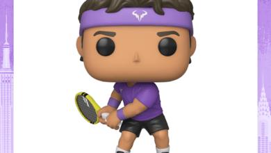Photo of Funko New York Toy Fair 2020 Reveals: Tennis Legends POP!