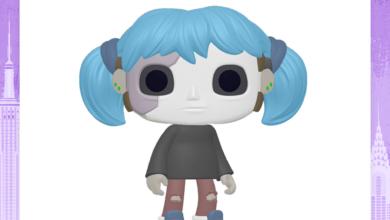 Photo of Funko New York Toy Fair 2020 Reveals: Sally Face