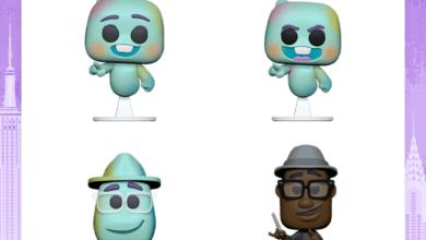Photo of Funko New York Toy Fair 2020 Reveals: Pixar's Soul POP!