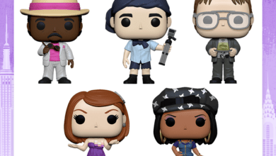 Photo of Funko New York Toy Fair 2020 Reveals: The Office POP!