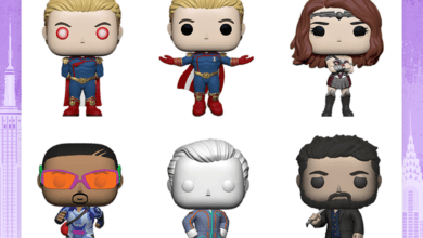 Photo of Funko New York Toy Fair 2020 Reveals: The Boys POP!